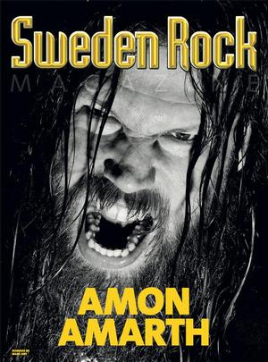 SRM #80 Amon Amarth