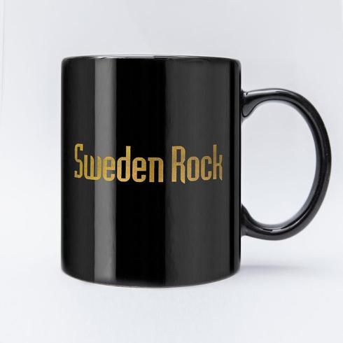 Sweden Rock Wear - Kaffemugg