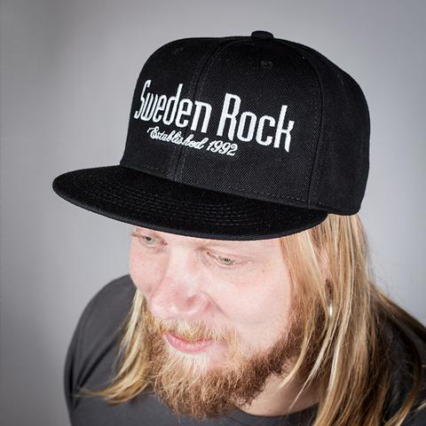 Sweden Rock Wear - Keps - Classic