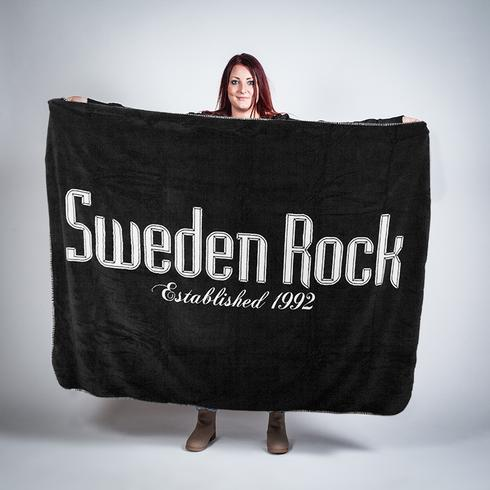 Sweden Rock Wear - Filt