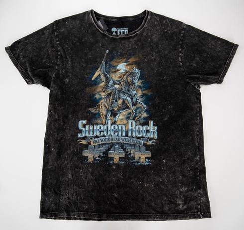 T-shirt - Limiterad - Headless Horseman