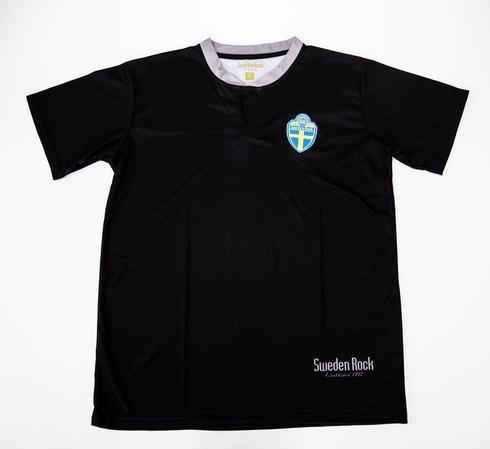 Sweden Rock Wear - Fotbollströja 2018