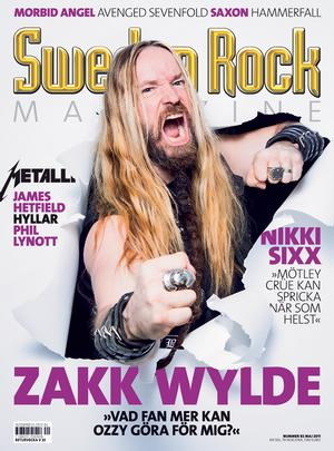 SRM #82 ink CD Seventribe