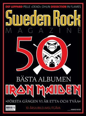 SRM #83 ink CD Shining+Pagan's Mind