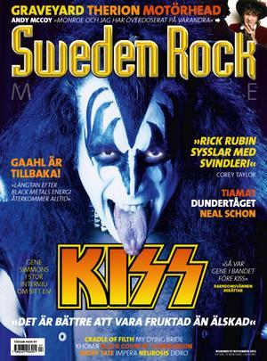 SRM #97 ink CD Impera