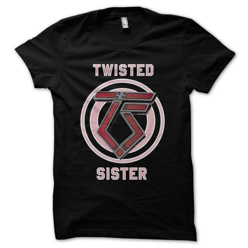 Twisted Sister - You Can´t Stop Rock N Roll