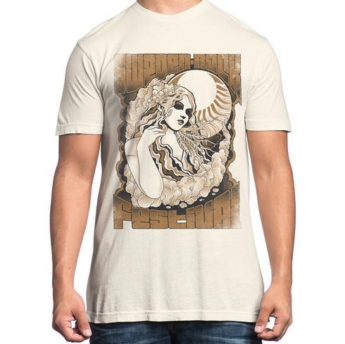 Sweden Rock Wear - T-shirt Festival Print Limited 1 2017
